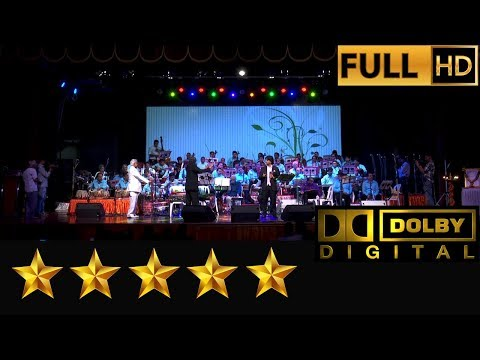 "Hemantkumar Musical Group presents ""Golden Melodies of Laxmikant Pyarelal"" Part 1 Live show"