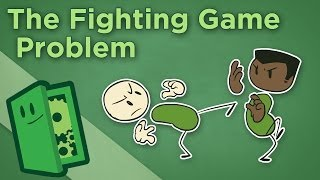 Extra Credits – The Fighting Game Problem – How to Teach Complicated Mechanics