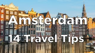 Video 14 Tips for an AWESOME Trip to Amsterdam MP3, 3GP, MP4, WEBM, AVI, FLV Agustus 2019