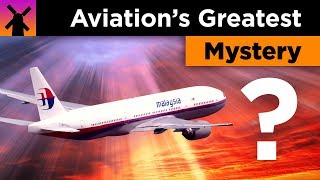 Video What Happened to Malaysia Airlines Flight 370? MP3, 3GP, MP4, WEBM, AVI, FLV Januari 2019