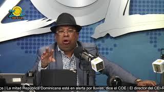 Euri Cabral comenta sobre 4to aniversario de Señales TV y nuevas metas a cumplir