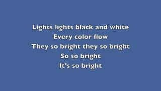 Big Lights Sammy Adams