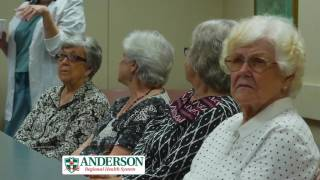 CAREousel breast cancer support group