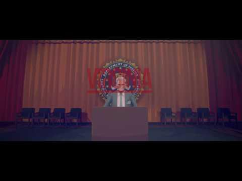 Virginia OST - Lyndon Holland - Sojourner's Truth