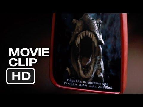 Jurassic Park 3D Movie CLIP - Must Go Faster (1993) - Steven Spielberg Movie HD