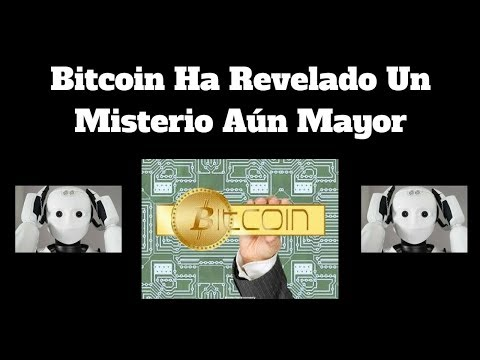 Poemas para enamorar - Bitcoin Un Misterio Aun Mayor