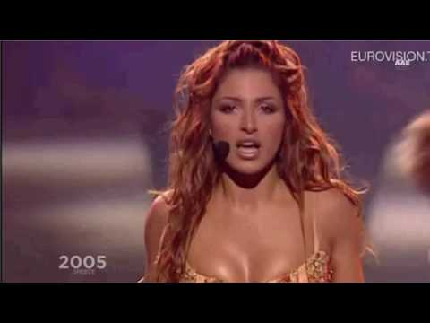 Video EUROVISION ALL WINNERS 2000 2016 HD download in MP3, 3GP, MP4, WEBM, AVI, FLV January 2017