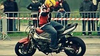 MOTO-ACROBATAS - # 31
