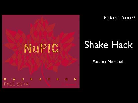 Shake Hack
