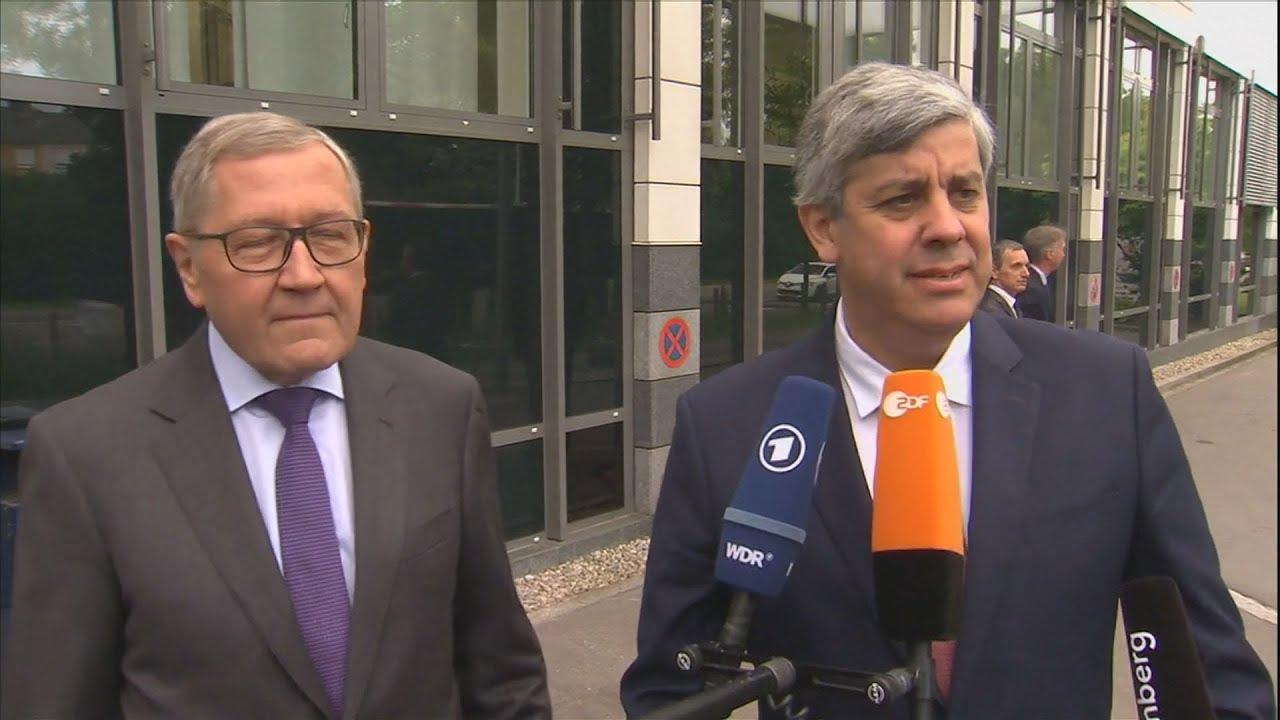 Μάριο Σεντένο: «Νέα φάση για την Ελλάδα και το ευρώ»