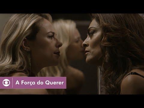 A Força do Querer: capítulo 89 da novela, sexta, 14 de julho, na Globo