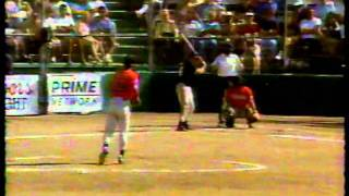 1992      ISC World Tournament Championship Game - Part 4/5