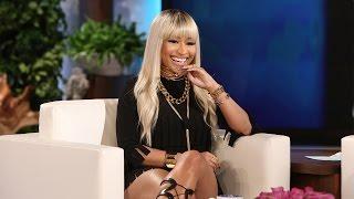 Video Nicki Minaj on Her Engagement Ring MP3, 3GP, MP4, WEBM, AVI, FLV Desember 2018