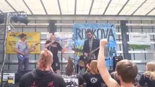 Video The Blowjox - Bombardéry