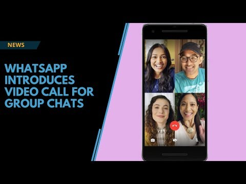 מהיום: שיחות טלפון מגיעות לקבוצות בוואטסאפ