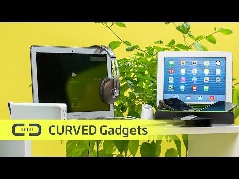 CURVED-Redakteur Shu stellt seine Gadget-Sammlung vor