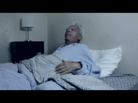 Can Hand Episode 3: Bedroom Fun Wakes Grandpa