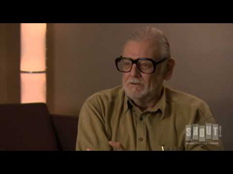 Knightriders (1981) George A. Romero Discusses Writing Knightriders