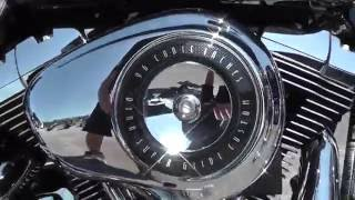 9. 309545 - 2011 Harley Davidson Dyna Super Glide Custom FXDC - Used motorcycles for sale