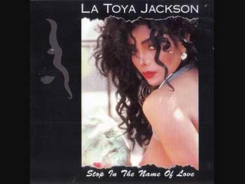 Tekst piosenki La Toya Jackson - Tears of a Clown po polsku