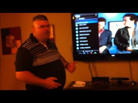 Vizio Camera for Skype Enabled TV
