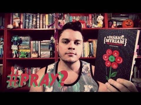 O diário de Myriam | #197 Li e fiquei muito assustado