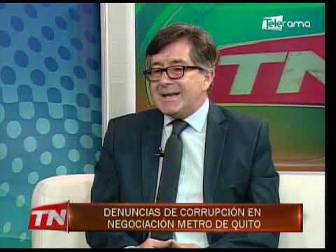 Dr. César Montúfar