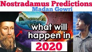 Video Nostradamus | 2018 Predictions | Tamil | Madan Gowri | MG MP3, 3GP, MP4, WEBM, AVI, FLV Mei 2018