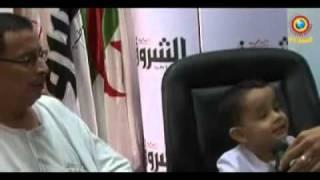 Anak Ajaib -Umur 3 Tahun hafal Al-Quran.flv Video