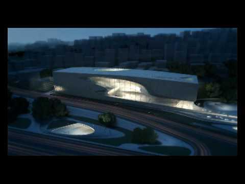Arquitectura de Lujo:  Haciendo lo que Nunca se ha Hecho