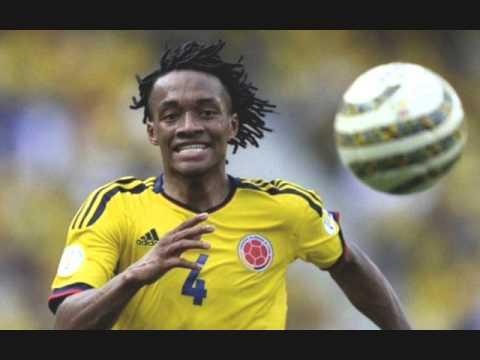 8 Canciones del Mundial Brasil 2014