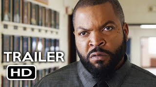 Fist Fight Official Trailer #1 (2017) Ice Cube, Charlie Day Comedy Movie HD by Zero Media
