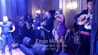 Fingo Müzik - Canlı Orkestra Performansı