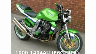 5. 2004 Kawasaki Z 1000  Features Dealers Info superbike Specification Engine Details
