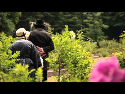 Vidéo – La Seigneurie des Aulnaies