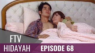 FTV Hidayah - Episode 68 | Lurah Pemakan Dana Banjir