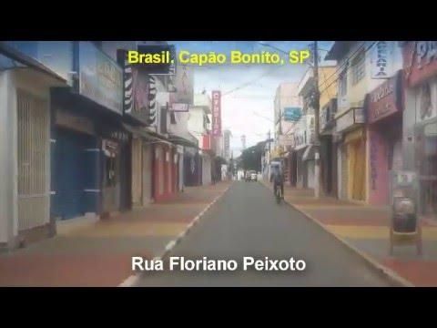 Rua Floriano Peixoto e Av Lucas Nogueira Garcez