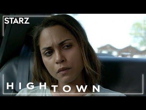 Hightown Official Trailer   STARZ
