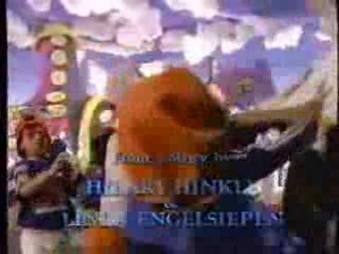 Mother Goose Rock N' Rhyme Part 1 of 9