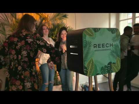 Inauguration des nouveaux locaux de Reech