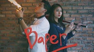 Download Lagu Aron Ashab Baper Bawa Perasaan Ft Clairine Clay Mp3 Terbaru
