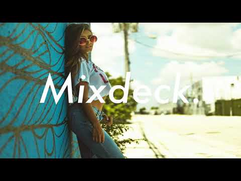 Maverick Sabre - Slow Down (feat. Jorja Smith) [Slow Motion & Vintage Culture Remix]