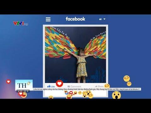 Những lưu ý khi đăng tải hình ảnh của con lên mạng xã hội @ vcloz.com