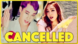 Video K-Pop Comebacks That Were Cancelled MP3, 3GP, MP4, WEBM, AVI, FLV Agustus 2019