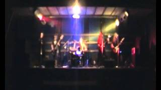 Video Damned In Hell (Live in Jasov)