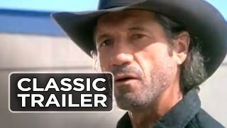 Video Tremors 2: Aftershocks Official Trailer #1 - Fred Ward Monster Movie (1996) HD MP3, 3GP, MP4, WEBM, AVI, FLV Mei 2019