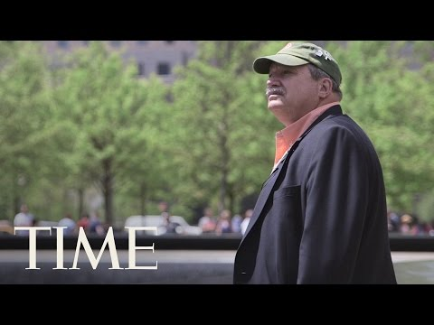Survivors Of Terror Attacks On How They Moved Forward: 'You Live Anyway' | TIME