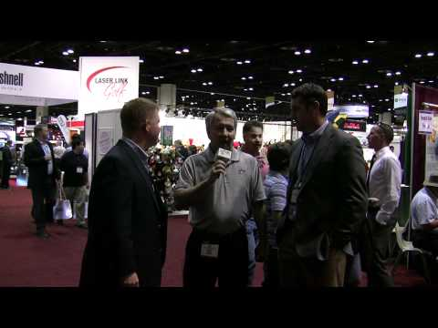 Dan McDonald Interviews Jeff Perry and Craig Perks of Le Triomphe Golf Club