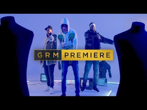 Cadet ft. Ay Em x Tion Wayne – Trendy [Music Video] | GRM Daily
