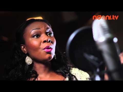 Ndani Sessions - Ebisan
